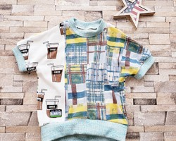 4df0192614c40 80-140 大きなおリボンワンピース 子供服 HIKALIT  通販|Creema ...