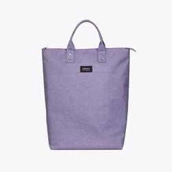 105e624733f1 モバイルデュアルショルダーバックパックの後MORRIS簡単なラベンダーの紫色のノートパソコン リュック・バックパック ideer  通販|Creema(クリーマ) ハンドメイド・ ...
