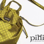 Piniq手作包包設計