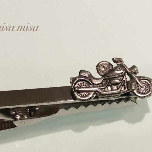 新作タイピン。 。・大人気お洒落タイピン。 。・゜大人カッコ可愛いバイク。 。・゜タイピン