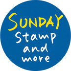 SUNDAY stamp