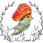 Mr.Bird - 葉言