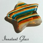 Innatant Glass