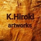 K.hiroki artworks