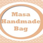 Masa handmade bag