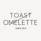 TOAST/OMELETTE