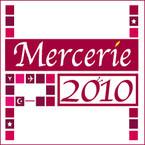 Mercerie 2010