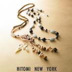 HITOMI NEW YORK