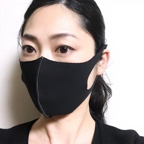 マスク 涼しい