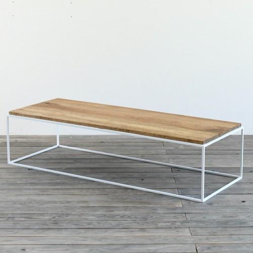 W1200 TETRAGON TABLE - OAK / テトラゴンテーブル - オーク