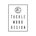 tackle  wood  design