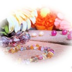 花笑みを添えるjewelry