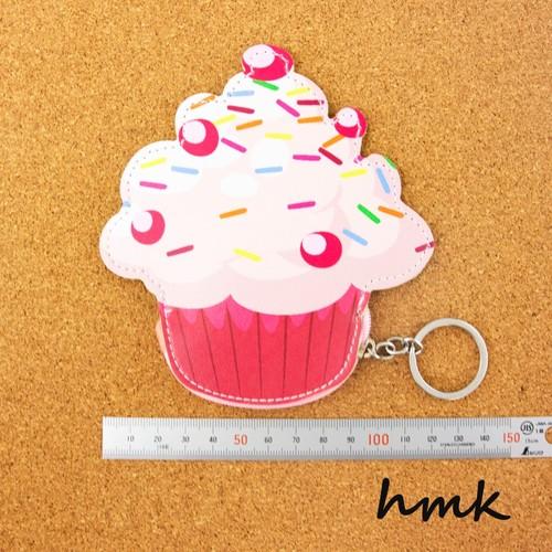 イラスト カップ ケーキ