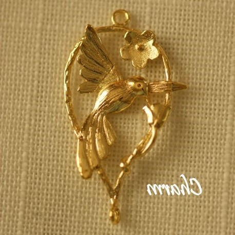 K16gp2pendant gold bird2p k16gp2pendant gold bird2p mozeypictures Choice Image