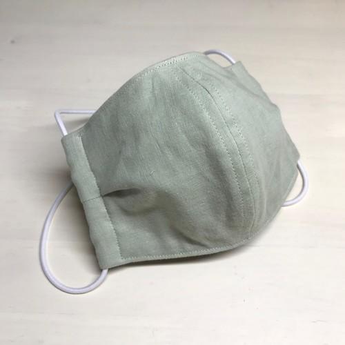 の 作り方 マスク タック