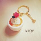 Mini Pie手作飾品