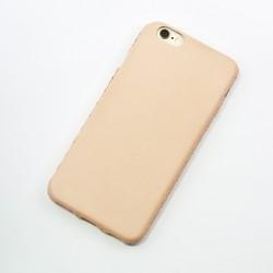 5d1218ef33 iPhone6用 革ケース(ヌメ革・ナチュラル) iPhoneケース・カバー テレピンデザイン 通販|Creema(クリーマ)  ハンドメイド・手作り・クラフト作品の販売サイト