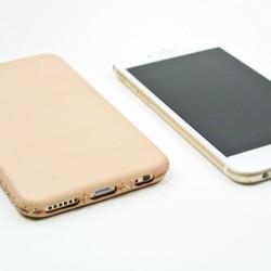 21479c159b iPhone6用 革ケース(ヌメ革・ナチュラル) iPhoneケース・カバー ...