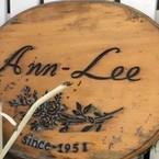 Ann-Lee(アン・リー アンリー)