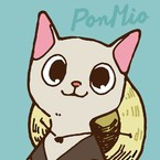 PONMiO小老闆