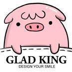GLAD KING