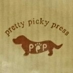 pretty picky press