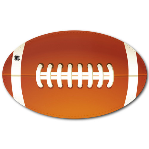 ラグビー ボール 形