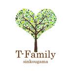 伸光窯 t-family_cre