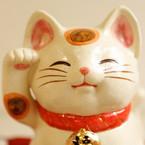かわいい動物陶器クラフト悠季