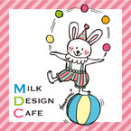 Milk Design Cafe