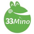 33 Mino