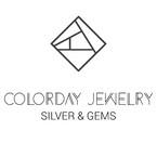 ColorDay純銀輕珠寶