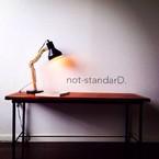 not-standard.