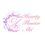 Hearty Flower Aki