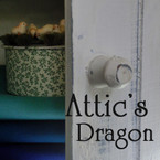 Attic's Dragon
