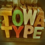 TOWATYPE