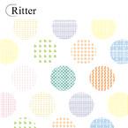 Ritter Vita