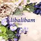 libalibam(りばりば)
