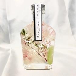 桜のようなピンクのハーバリウム|フラワー・リース|Searion |ハンドメイド通販・販売のCreema
