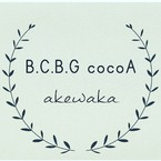 B.C.B.G cocoA
