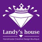 landy house~手工創意設計精品