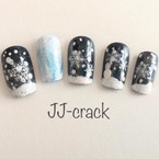 JJ-crack