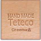 HAND MADE Teteco