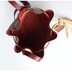 cd384d3e1105 ハンドメイド ショルダーバッグ 本革 牛革 レディース 斜めがバッグ 北欧 手作り レザー 人気 かわいい Y18