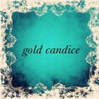 GOLD CANDICE