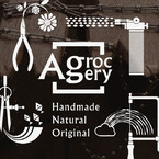 Agrocery metal work