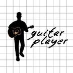吉他玩家 Guitar Player