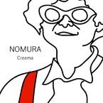 サスペンダーのNOMURA