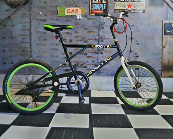 自転車 bmx