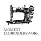 Moment emb. works